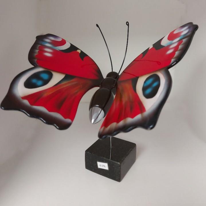 vlinder-urn