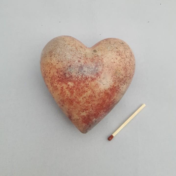 Urn hart middel