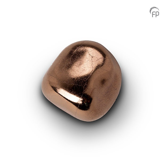 Knuffelkeitje, bronskleur