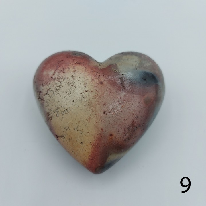 urn hartje klein