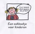 Zakboekje voor kinderen